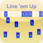 Designed to promote kindergarteners' mastery of number order. This app replicates a simple classroom activity in which children place number tiles, 1-100, in order from least to greatest. Options include using 10, 15, or 20 number tiles and beginning the number line at numbers 1-13.