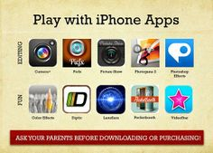 Best #iPhoneApps