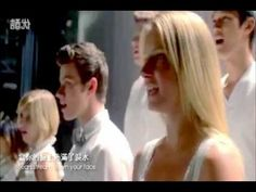 Glee - Fix You (Full Performance) (Official Music Video) love this song
