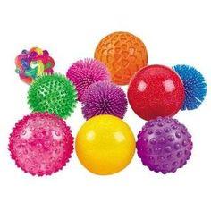 Image result for Sassy Developmental Sensory Ball Set  from Sassy