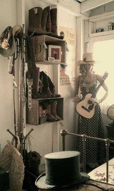junk gypsy bedroom make overes | www.mysistersgarage.com