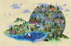 Adapazarı / Marmara ŞehirleriNasuhi Hasan Çolpan