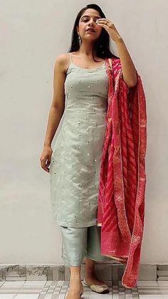 Saree Blouse Patterns, Saree Blouse Designs, Plazzo Pants, Dress Indian Style, Kurta Designs, Indian Fashion, Wedding Dresses, Bride Dresses, Bridal Gowns