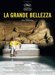 'La Gran Belleza', de Paolo Sorrentino #cine #película