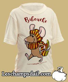 T-shirt pour enfant - commande personnalisée.  Maman et Papa voulaient un t-shirt exceptionnel pour leur petite souris. Ils ont fait le bon choix: Les champs d'ail! T Shirt, Champs, Mens Tops, Tooth Fairy, Child, Salmon, Fish, Supreme T Shirt, Tee