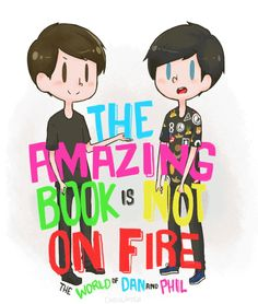 PHAN ART NEEDS TO APPRECIATED<<<True or fandon might me crazy sometimes and get out of hand but we have incredible fan art