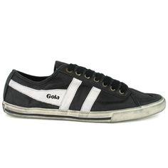 Gola Quota sneaker.