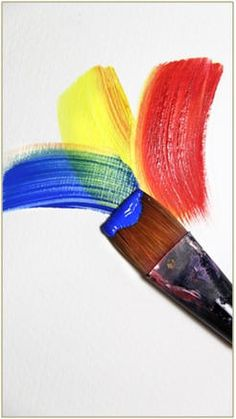 Free online lessons on color theory, the color wheel and color mixing will help you with all of your art, craft and decorating projects.