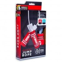 series-8 fitness™ weighted jump rope
