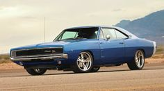 Dodge Charger R / T 440
