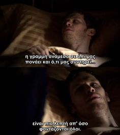 klaus - the originals