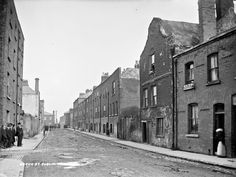 Slums, Dublin City, Co. Dublin Library, Dublin Pubs, Dublin House, Dublin Ohio, Dublin Hotels, Trinity College Dublin, Dublin City, Dublin Food, Dublin Day Trips