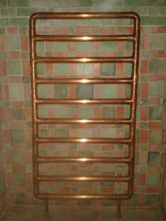 Mzinga-Heated-Copper-Towel-Rail