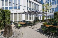 For exciting #last #minute #hotel deals on your stay at HOLIDAY INN MUNICH UNTERHACHING, Munich, Germany, visit www.TBeds.com now.