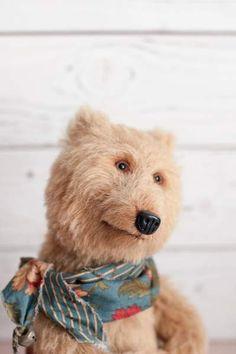 Bear William By Arkhipova Irina - Bear Pile