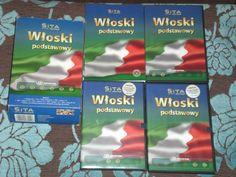 Kurs: Włoski podstawowy na SITA   Pełny opis na blogu http://miska-dla-schroniska.blogspot.com/2016/12/woski-podstawowy-sita.html Cena: 249zł+ kw