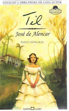 Maria Bonita e Poesia: Til de José de Alencar Parte 1