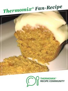 Ohhh Emmm Geee Carrot Cake with Cream Cheese Frosting by Ali Hammo. A Thermomix <sup>®</sup> recipe in the category Baking - sweet on www.recipecommunity.com.au, the Thermomix <sup>®</sup> Community.