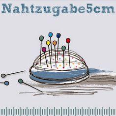 Nahtzugabe5cm: Podcast-Liste