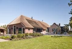 Rijksmonumentale boerderij (particulier)   HEYLIGERS design + projects