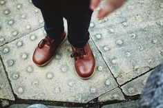 Abigail and the Future: Sunday adventures | Clarks Kids Desert Boots