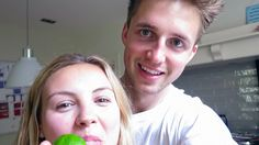 Licking Limes Marcus Butler, British Youtubers, With All My Heart, 22 Years Old, Limes, Face, People, The Face, Faces