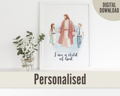 Jesus Christ Painting, Second Child, Font Styles, Text You, Getting Things Done, Bulletin Board, Handmade Art, Paper Texture, Color Change