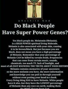 Image result for power of melanin memes