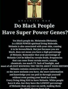 Image result for power of melanin memes
