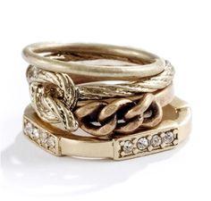 rings!