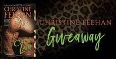 #ParanormalRomance #Giveaway – Win Any #ChristineFeehan Novel! #kindle #amreading