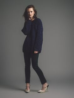 Genevieve Sweeney Knitwear campaign and look book Photography by me Model: Charlotte de Carle Make-up & Hair: Zoe Cornwell Wool Cardigan, Jumper, Oversized Scarf, Merino Wool, Wool Blend, Knitwear, Normcore, Chic, Stylish
