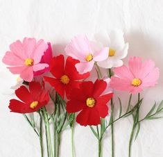 Paper Flowers blog from the studio of A Petal Unfolds