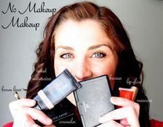 No Makeup makeup Makeup tutorials @ http://ezsmokeyeyes.com