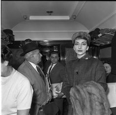 Maria Callas, mito intramontabile