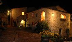 Il Borgo di Vescine. My favorite place :)