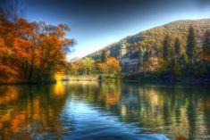 20 meseszép magyarországi tó - Travel Guide Hungary - Hámori-tó, Lilafüred
