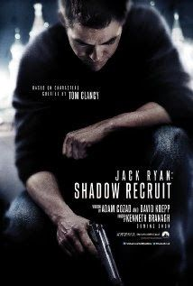 Jack Ryan, as a young covert CIA analyst, uncovers a Russian plot to crash the U.S. economy with a terrorist attack.