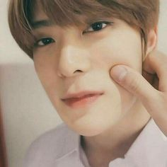 Taeyong is an innocent and pure man that works in a book cafe but one night changed his whole life.