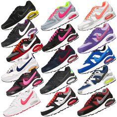 Nike Air Max Command GS