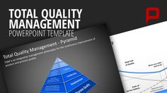Total quality management powerpoint templates tqm is an integrative total quality management powerpoint templates including work sheets for recording and viewing as well as the organization and control of a total quality toneelgroepblik Choice Image