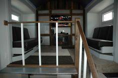 320 Sq. Ft. Nampa Tiny House 003