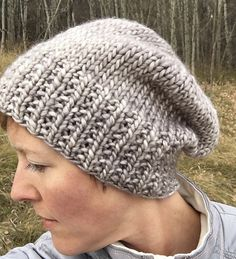 Ravelry: Two and a Half Hours pattern by Jennifer Beever - women Life ideas Loom Knitting, Knitting Patterns Free, Knit Patterns, Free Knitting, Free Pattern, Yarn Projects, Knitting Projects, Knit Or Crochet, Crochet Hats