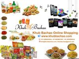 khubbachao is the fastest growing Online Local Supermarket in Allahabad. Khub bachao online supermarket aims to provide quality products and best service to our customer. Daily home usable best quality product available at the lowest prices. We also provide many other offer and combo pack time to time to our customer and many special offer to our permanent customer.  We makes customer life much easier with feasibility in ordering the products online. Your order will be deli...