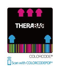 Color code still use QR? Just Do COLORCODE® 르꼬끄 칼라코드 디자인 Coding, Messages, Logos, Design, Logo, Text Posts, Text Conversations