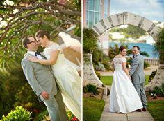 Jessica & Brad, A Fairmont Hamilton Princess Wedding | Howarth Photography - Bermuda Photographer