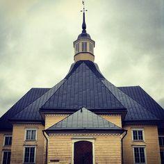 Kirkko, Lappeenranta, Suomi