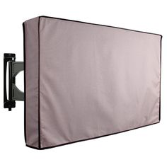 Outdoor TV Cover Waterproof Protector All Sizes LCD, LED - Grey