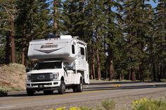 Best Tcm Exclusive 2019 Lance Camper Updates Slide In Truck 640 x 480