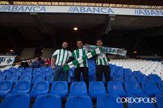 FOTOGALERÍA | Depor-Córdoba CF (1-1) | CORDÓPOLIS, el Diario Digital de Córdoba